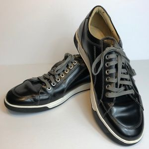 Cole Haan Nike Air Leather Fashion Sneakers
